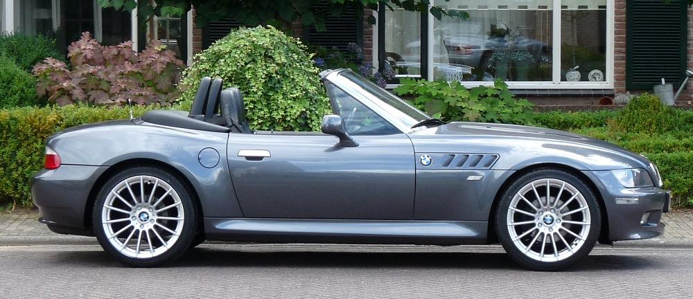 Bmw Alpina Velgen 18 Inch Replica By Monaco Met Banden 225 40zr18
